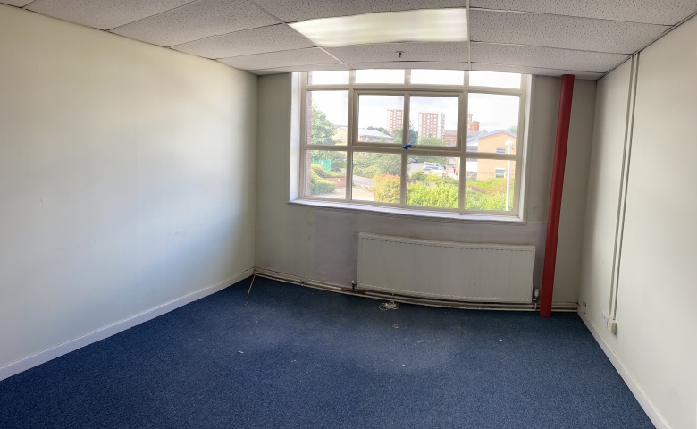 Office/studio space, Unit 7 Carlton Mills, Pickering Street