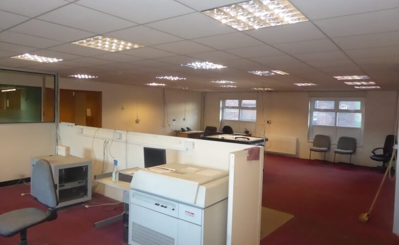 Unit 14a and 14b Deanfield Mills Asquith Avenue