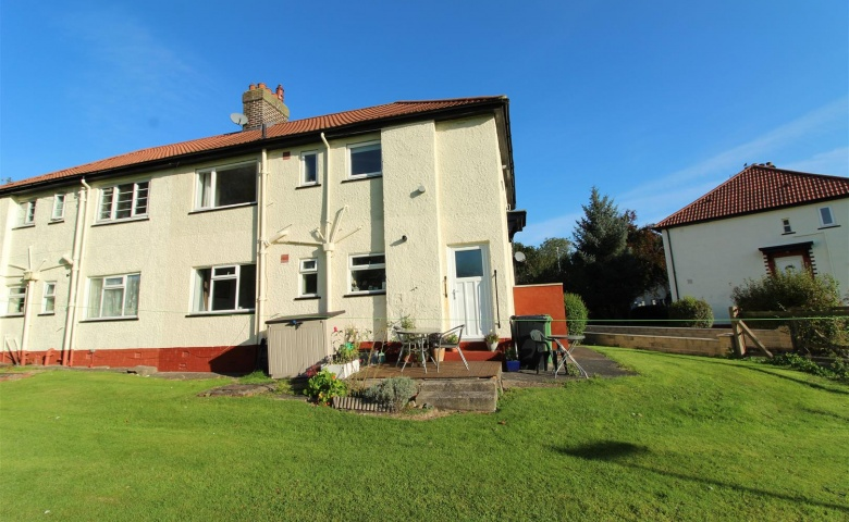 3 Redesdale Gardens