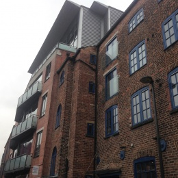 Superb City Centre Conversion added to Management Portfolio