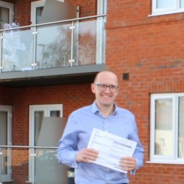 NEW GOVERNMENT INITIATIVE WELCOMED BY LEEDS LETTINGS AGENT