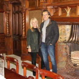 HOME OWNERS WILL DINE IN STYLE AT RESTORED LEEDS VICTORIAN VILLA