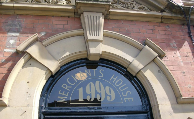 22, Merchants Hse 60 North Street