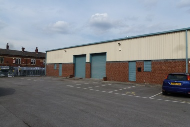 Unit 2 Wortley Business Park Upper Wortley Road