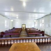 Thorner Methodist Church Main Street
