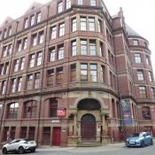 Centaur House 91 Great George Street