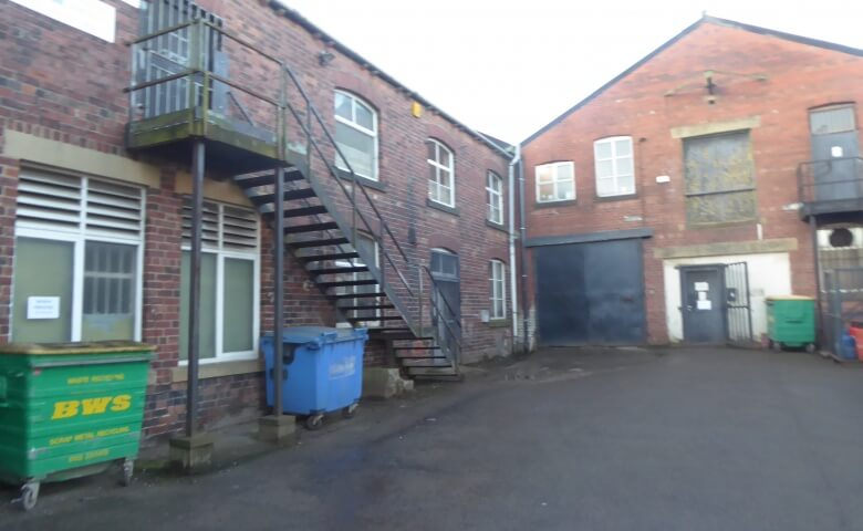 Unit 15 Deanfield Mills Asquith Avenue