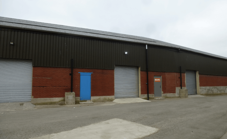 Unit 12 Goldspot Business Park Forge Lane