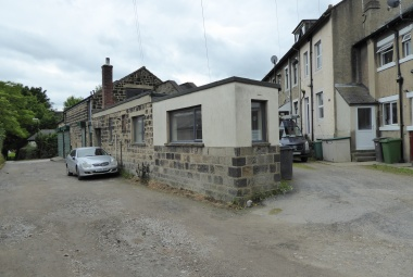 Cassfield Works Off Victoria Road