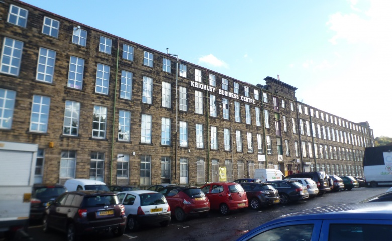 Keighley Business Centre South Street