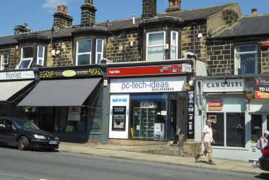 82 Otley Road Headingley