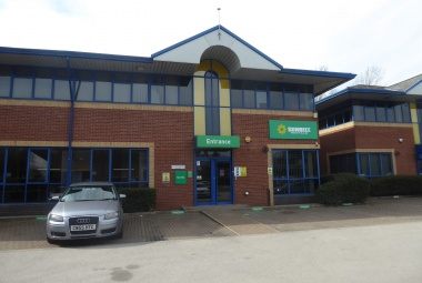 Unit 5a Wakefield 41 Business Park