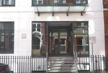 Britannia House, Flat 5, 16 York Place