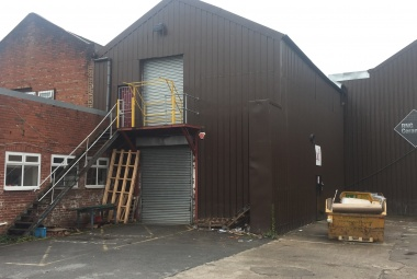 Unit 11 Aireplace Mills Kirkstall Road