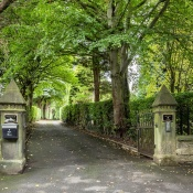 Wellfield Cemetery Road