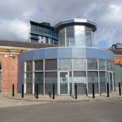 Roundhouse Business Park Graingers Way