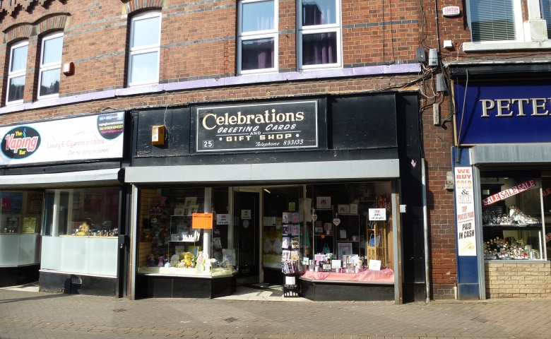 25 High Street Normanton