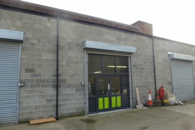 Unit 34 Aireplace Mills Leeds
