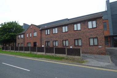 Freemans House 8 Liquorice Way