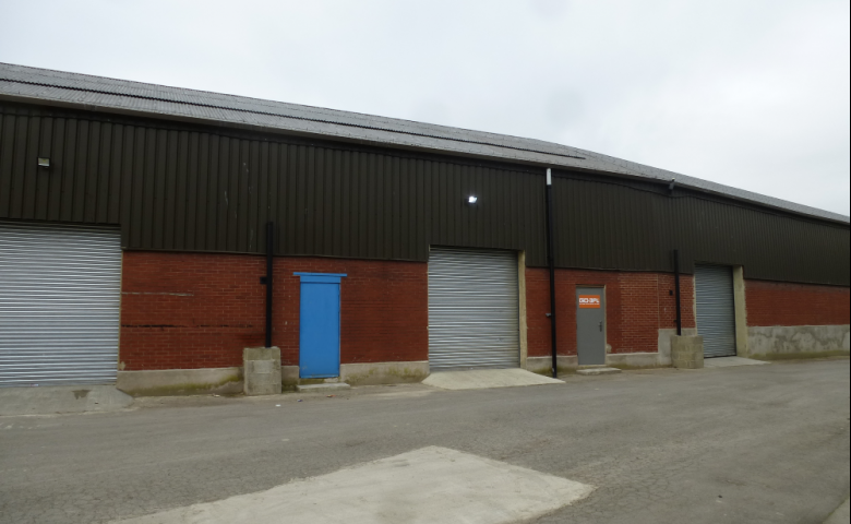 Unit 15 + Unit 19 Goldspot Business Park Forge Lane