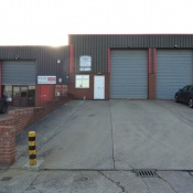 Unit 6 Baileygate Industrial Estate