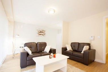 Show Flat 1 Concord Street