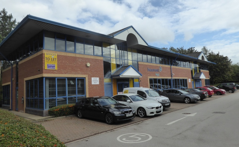2a Wakefield 41 Business Park South Park Way