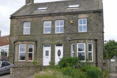 Appleton Villas, 7 Holmfirth Road
