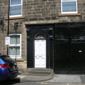 Flat 3, 38 Mowbray Square