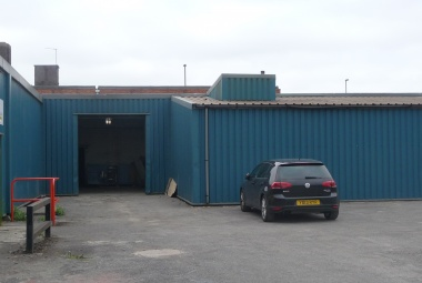 Unit 4 Aneal Business Centre Cross Green Approach